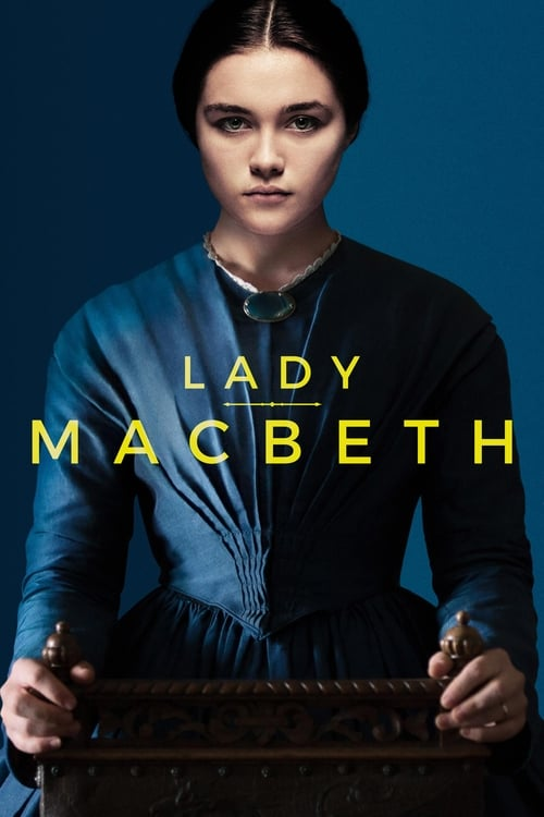 Largescale poster for Lady Macbeth
