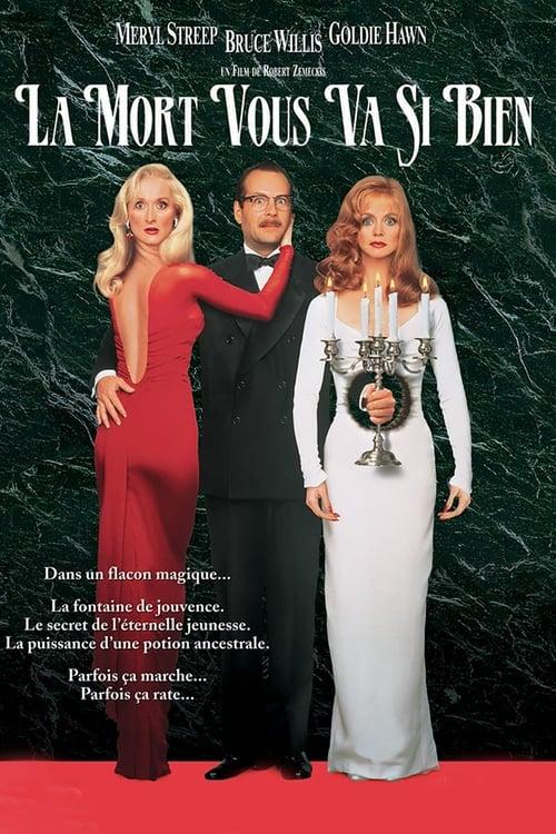 La mort vous va si bien (1992)