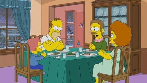Assistir Os Simpsons S32E16 – 32×16 – Dublado