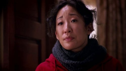 Grey's Anatomy - Season 3 - Episode 9: From a Whisper to a Scream