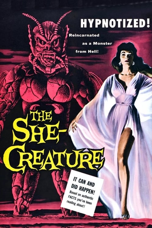 Assistir The She-Creature Online