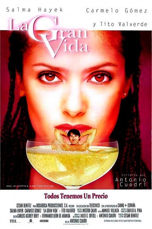 Living It Up - Nur eine Woche Millionär - Drama / 2001 / ab 12 Jahre