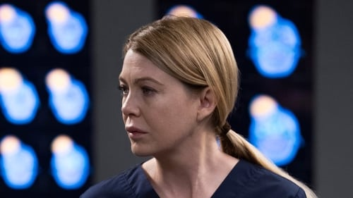 Grey's Anatomy - Season 14 - Episode 21: Bad Reputation