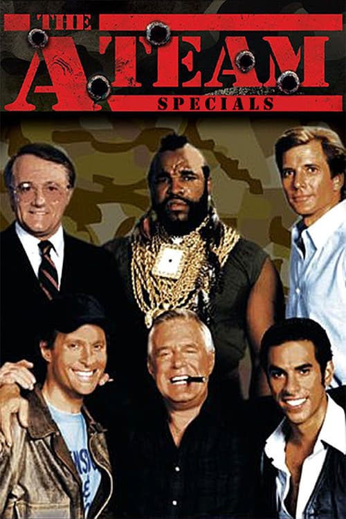 The A Team: Specials