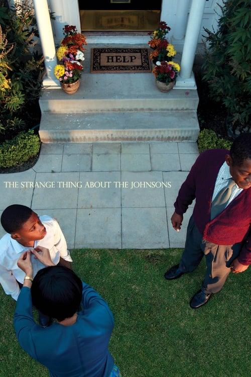 Film Ansehen The Strange Thing About the Johnsons Mit Deutschen Untertiteln An