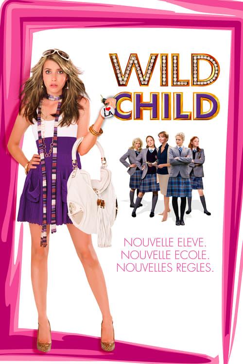 Wild Child Film en Streaming HD
