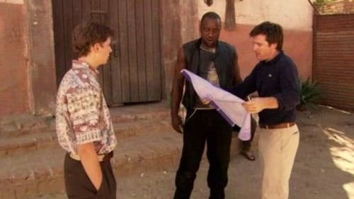 Arrested Development - Season 2 - Episode 3: Amigos