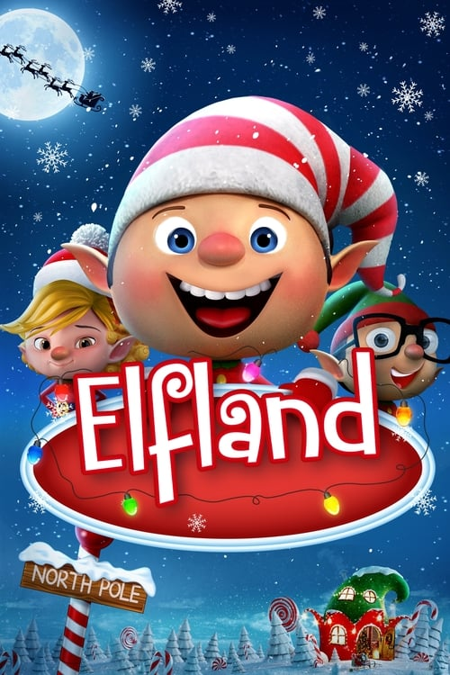 Elfland poster