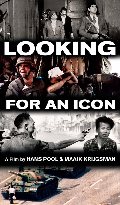 Looking for an Icon (2007)