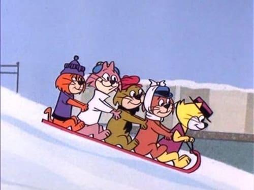 Top Cat 1961 720p Retail: Season 1 – Episode The Long Hot Winter