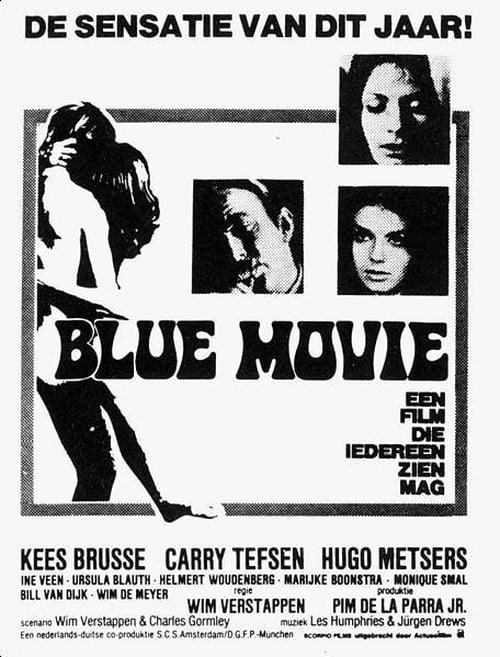 Blue Movie Online