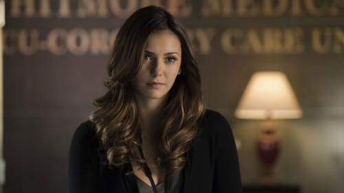 The Vampire Diaries: Season 6 – Episod Prayer For the Dying