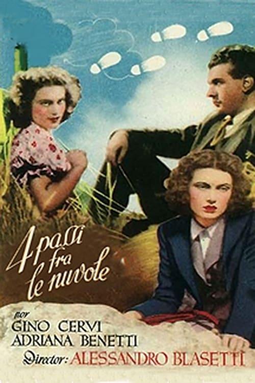 4 passi fra le nuvole (1942)