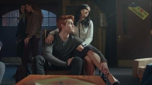 Riverdale - Season 2 - Episode 12: Chapter Twenty-Five: The Wicked and the Divine