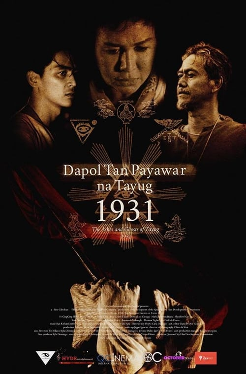 Watch The Ashes And Ghosts Of Tayug 193 Online Megashare