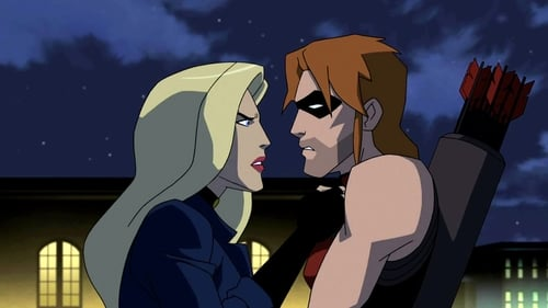 Young Justice: Invasion – Episode Salvage