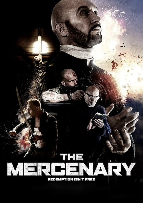 فيلم The Mercenary مترجم, kurdshow