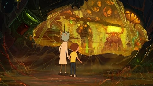 Assistir Rick and Morty S04E07 – 4×07 – Dublado