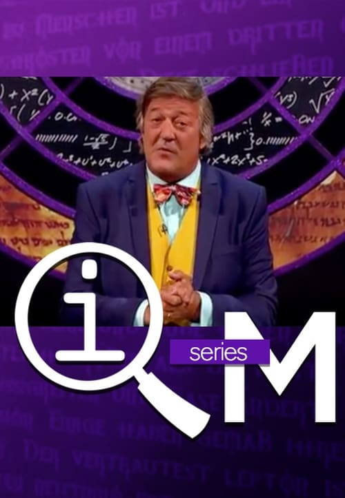QI: Series M