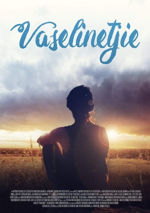 Vaselinetjie (2017) Poster