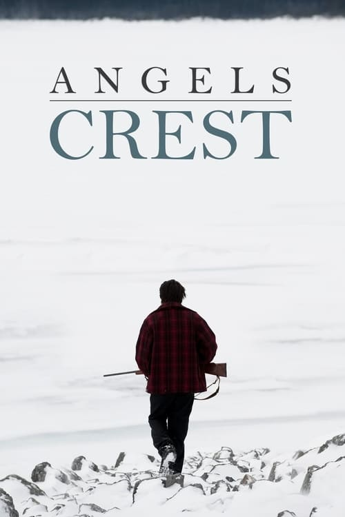 Largescale poster for Angels Crest