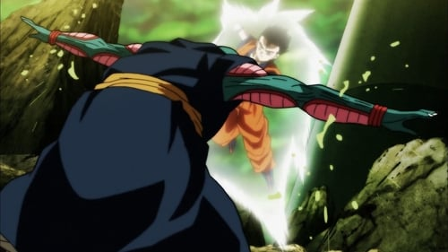 Dragon Ball Super: Season 1 – Episod Accelerating Tragedy - Vanishing Universes...