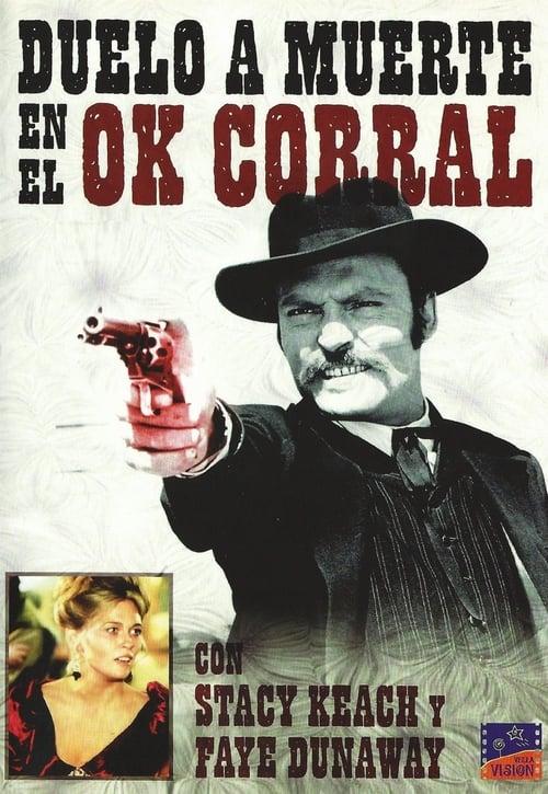 Mira La Película Duelo a muerte en el OK Corral En Buena Calidad Gratis
