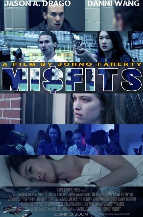 Misfits (2015)