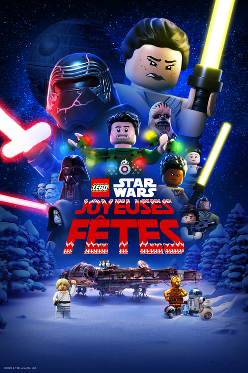 LEGO Star Wars: Joyeuses Fêtes (2020)