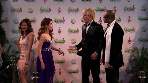 Austin & Ally: Season 3 – Episode Relationships & Red Carpets