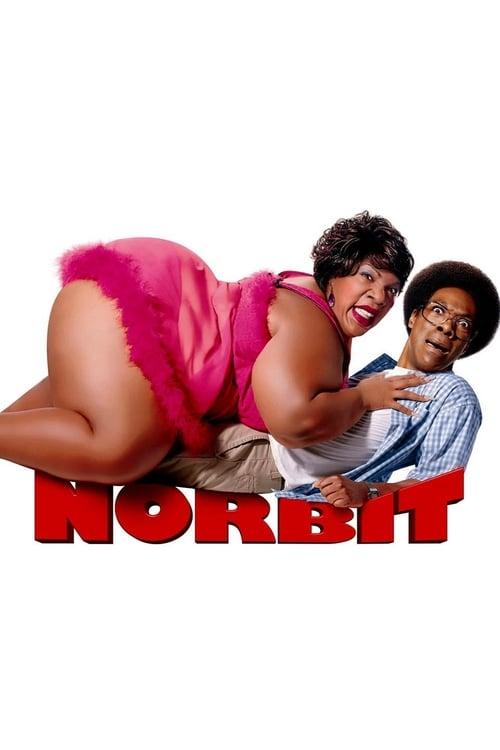 Norbit - Poster