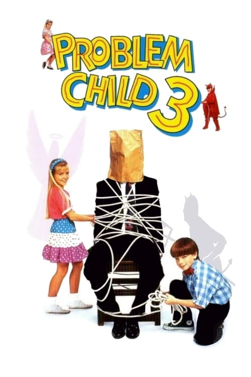 Largescale poster for Problem Child 3