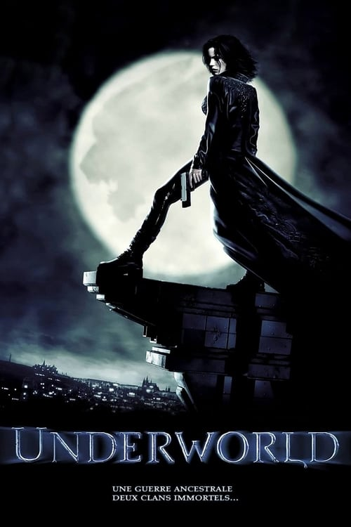 Regarder Underworld (2003) streaming Netflix FR