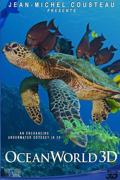Film OceanWorld 3D Auf Deutsch Synchronisiert