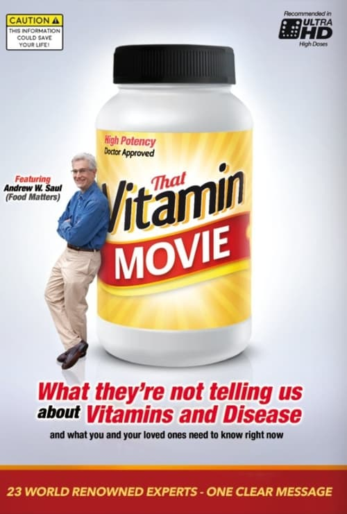 Ver pelicula That Vitamin Movie Online