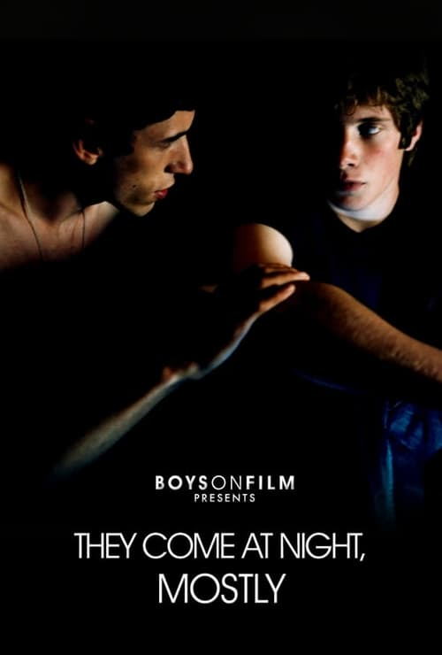 They Come At Night, Mostly (2015)