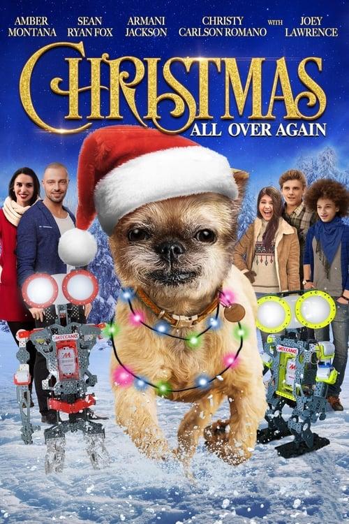 شاهد الفيلم Christmas All Over Again في نوعية جيدة مجانًا