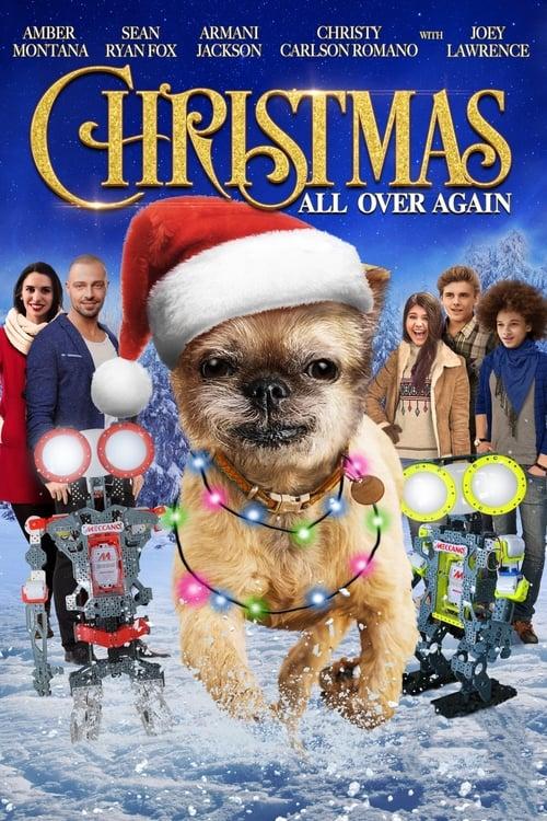 Película Christmas All Over Again En Buena Calidad Hd