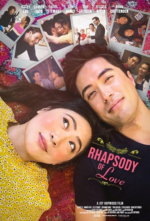Rhapsody of Love Movie Stream