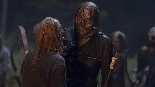 The Walking Dead - Season 10 - Episode 11: Morning Star