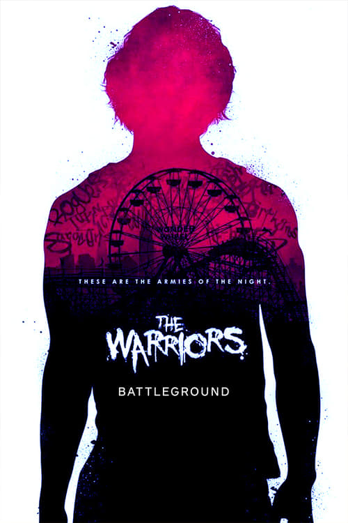Filme The Warriors: Battleground Grátis Em Português