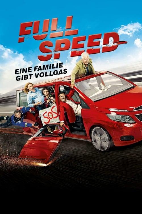 Full Speed - Poster