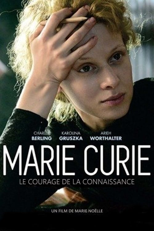 Voir ↑ Marie Curie Film en Streaming VOSTFR