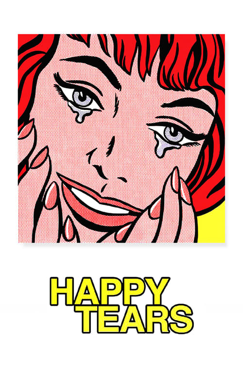Happy Tears poster