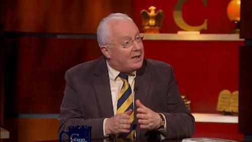 The Colbert Report: Season 9 – Episode Anthony Everitt