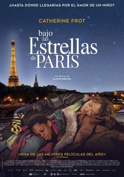 Descargar Bajo las estrellas de Paris en torrent