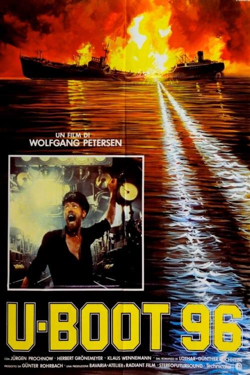 U-Boot 96 (1981)