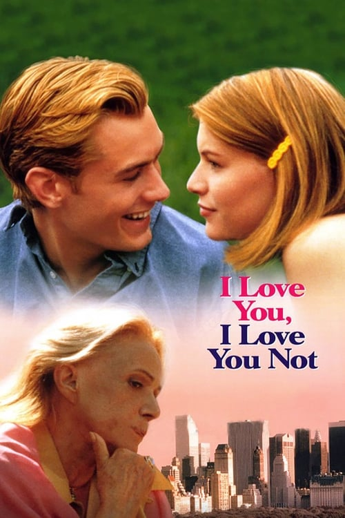 I Love You, I Love You Not (1996) Poster