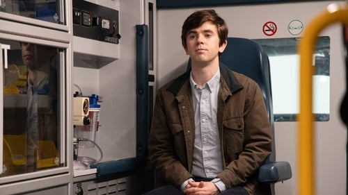 The Good Doctor - Season 2 - Episode 18: Trampoline