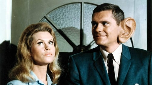 Bewitched: Season 4 – Episode My, What Big Ears You Have